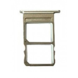 Silver SIM Card Tray Slot Holder For Meizu MX5