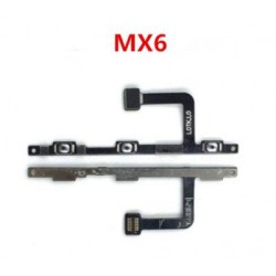 Meizu MX6 Power Button Flex Cable