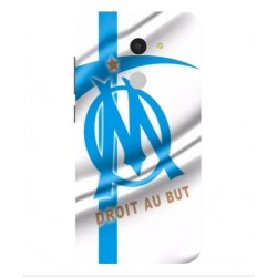 Coque Marseille Pour Orange Dive 72