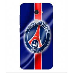 Orange Dive 72 PSG Football Case