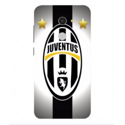 Coque Juventus Pour Orange Dive 72
