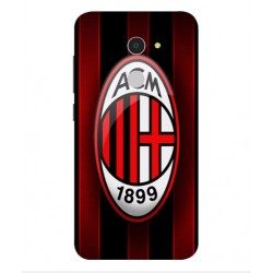 Orange Dive 72 AC Milan Cover