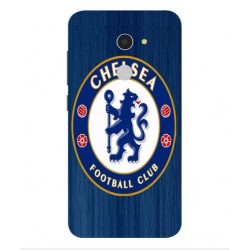 Coque Chelsea Pour Orange Dive 72
