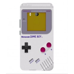 HTC U11 Game Boy Cover