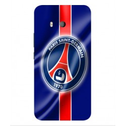 HTC U11 PSG Football Case