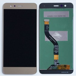 Huawei P10 Lite Complete Replacement Screen Gold Color