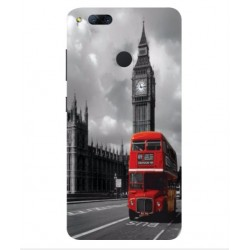 ZTE Nubia Z17 Mini London Style Cover