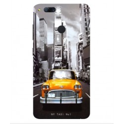 ZTE Nubia Z17 Mini New York Taxi Cover