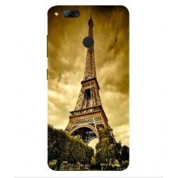 ZTE Nubia Z17 Mini Eiffel Tower Case