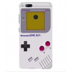 ZTE Nubia Z17 Mini Game Boy Cover