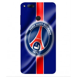 ZTE Nubia Z17 Mini PSG Football Case