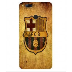 ZTE Nubia Z17 Mini FC Barcelona case