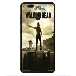 ZTE Nubia Z17 Mini Walking Dead Cover