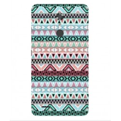 ZTE Max XL Mexican Embroidery Cover