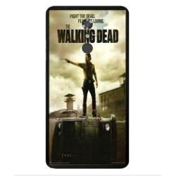 ZTE Max XL Walking Dead Cover