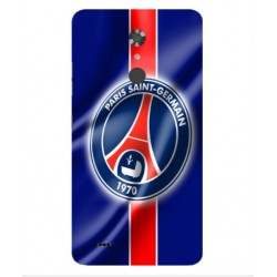ZTE Max XL PSG Football Case