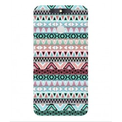 ZTE Blade V8 Lite Mexican Embroidery Cover