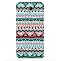 ZTE Blade A520 Mexican Embroidery Cover