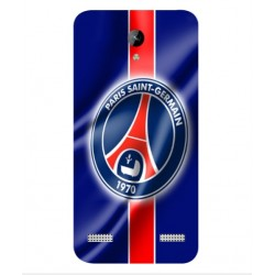ZTE Blade A520 PSG Football Case