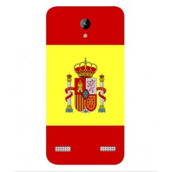 ZTE Blade A520 Spain Cover