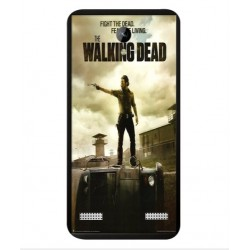 ZTE Blade A520 Walking Dead Cover