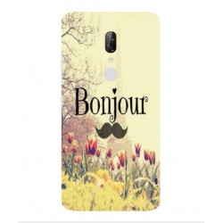 ZTE Axon 7s Hello Paris Cover