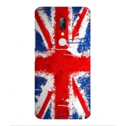 ZTE Axon 7s UK Brush Cover