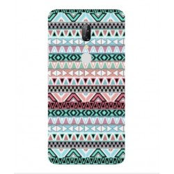 ZTE Axon 7s Mexican Embroidery Cover