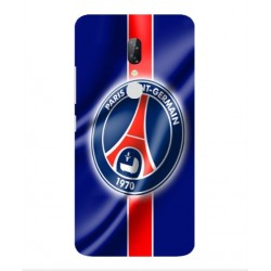 ZTE Axon 7s PSG Football Case