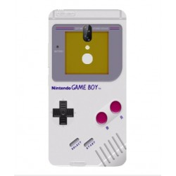 ZTE Axon 7s Game Boy Cover