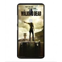 ZTE Axon 7s Walking Dead Cover