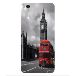 Xiaomi Mi 5s London Style Cover