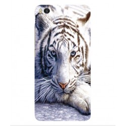 Xiaomi Mi 5s White Tiger Cover