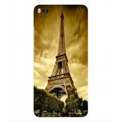 Xiaomi Mi 5s Eiffel Tower Case