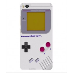 Xiaomi Mi 5s Game Boy Cover