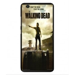 Xiaomi Mi 5s Walking Dead Cover