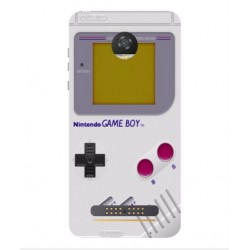 Motorola Moto Z2 Play Game Boy Cover