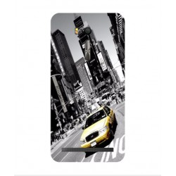 Asus Zenfone Go ZB552KL New York Case