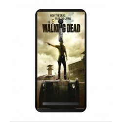 Asus Zenfone Go ZB552KL Walking Dead Cover