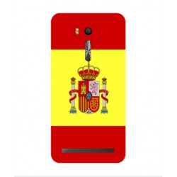 Asus Zenfone Go ZB552KL Spain Cover