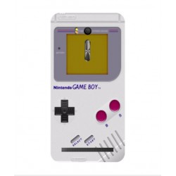 Asus Zenfone Go ZB552KL Game Boy Cover