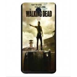 Coque Walking Dead Pour Huawei Enjoy 7 Plus