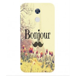 Huawei Honor 6A Hello Paris Cover