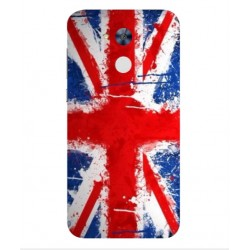 Huawei Honor 6A UK Brush Cover