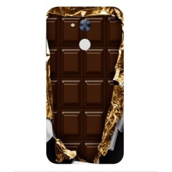 Huawei Honor 6A I Love Chocolate Cover