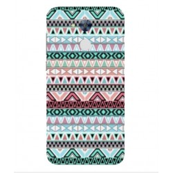Coque Broderie Mexicaine Pour Huawei Honor 6A