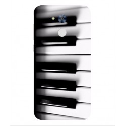 Huawei Honor 6A Piano Cover