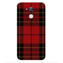 Coque Broderie Suédoise Pour Huawei Honor 6A