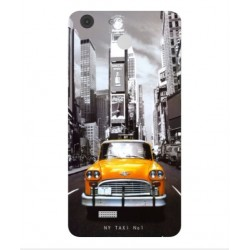 Archos 55b Cobalt New York Taxi Cover
