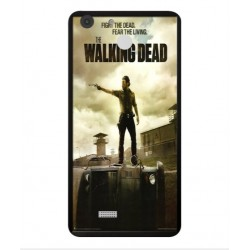 Archos 55b Cobalt Lite Walking Dead Cover